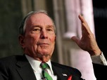 Sebut Trump Ancaman, Michael Bloomberg Nyalon Presiden AS?