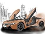 Yuk, Kulik 2 Mobil Listrik Mewah BMW & Mercedes-Benz