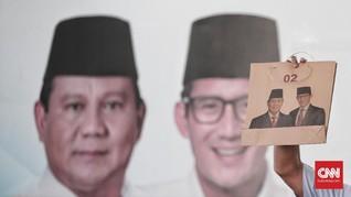 Ma'ruf Minta Polisi Proses Ketua Relawan Prabowo Kasus Hoaks
