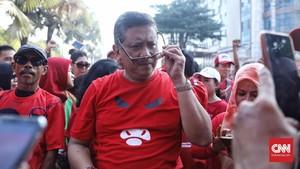 PDIP Sentil Kasus Anggota KPU Tangsel Jadi Pengurus Gerindra