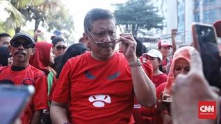 PDIP Bantah Lakukan Penggelembungan Suara di Surabaya