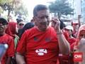 PDIP Respons Fadli Zon soal Jokowi Jangan Klaim Infrastruktur