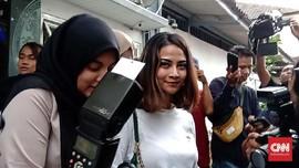 Polisi Periksa Vanessa Angel dan Finalis Puteri Indonesia