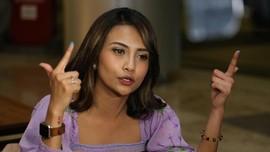 Akun Medsos Vanessa Angel Disita, Polisi Cari Nama Artis Lain