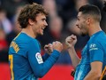 Sevilla vs Atletico Madrid Berakhir Imbang