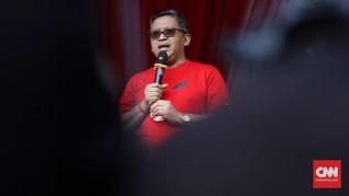TKN: Jokowi <i>Uppercut</i> Prabowo dalam Debat