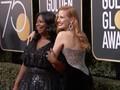 VIDEO: Para Pemenang Jadi Pembawa Acara Golden Globes 2019