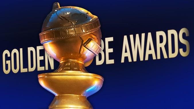 LIVE: Golden Globe Awards 2019