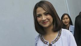 Vanessa Angel: Pamit Cari Rezeki, Berujung Ditangkap Polisi