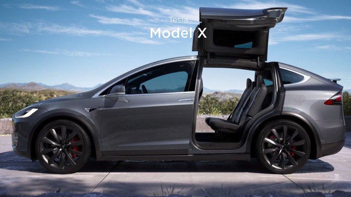 Mobil Tesla akan Bisa Dikendalikan dari Jarak Jauh, Caranya?
