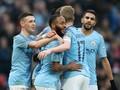 Man City Cetak Rekor Gol Kemenangan di Piala FA
