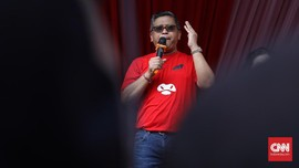 TKN: Penundaan Bebas Ba'asyir Tanda Jokowi Tak Grasa-grusu