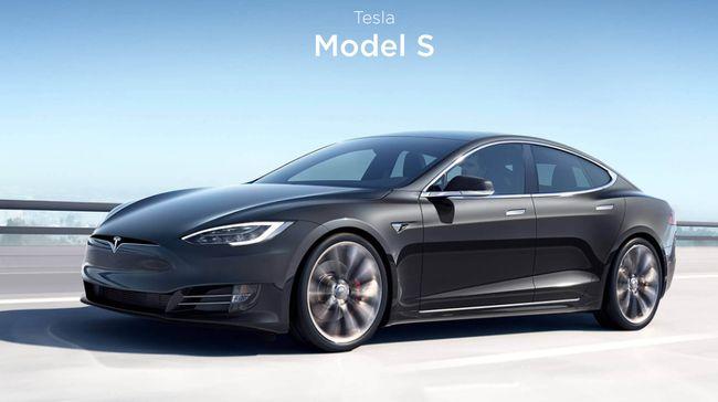 Ingin Punya Mobil Listrik Mewah Siapkan Dulu Miliaran Rupiah