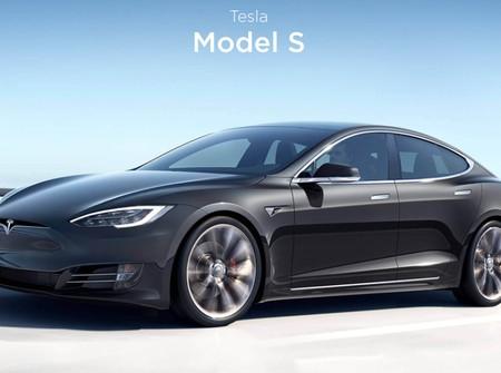 Sambut 2021 Tesla Kirimkan Suv Made In China Ke Konsumen