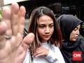 Merasa Dijebak, Vanessa Klaim Tak Terlibat Prostitusi Online