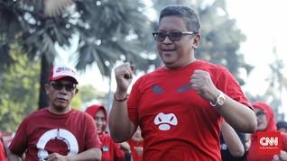 TKN Sindir Kubu Prabowo yang Amini Quick Count di Hasil Pileg