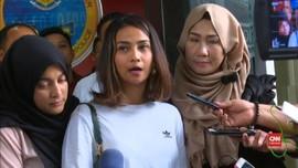 VIDEO: Vanessa Angel Minta Maaf
