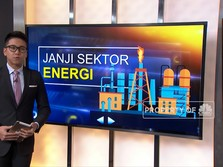 Janji Sektor Energi di Tahun Politik