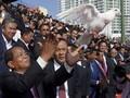 FOTO: Kamboja Mengenang 40 Tahun Lepas Dari Khmer Merah