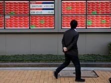 AS Siapkan Sanksi untuk China, Bursa Asia Kebakaran