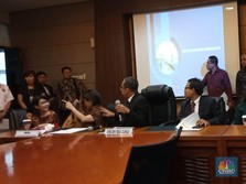 Fasilitas Kepabeanan Baru Terasa di KB & KITE Pulau Jawa