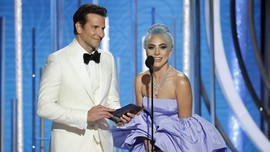 Gaga-Bradley Cooper 'Pacaran' di 'Guardians of the Galaxy 3'