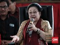 Megawati Heran Dituduh PKI Tapi Tak Pernah Ditangkap Polisi