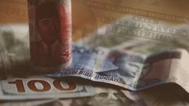 Rupiah Makin Seksi, Menguat di Level Rp 14.000/US$