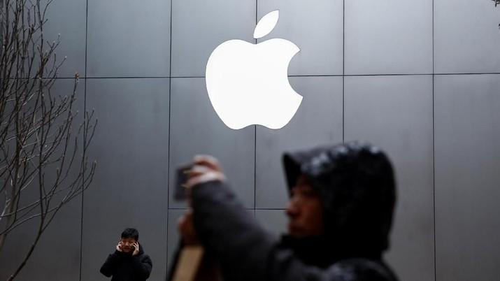 Apple Inc mengumumkan secara resmi akuisisi bisnis modem smartphone milik Intel. Nilai akuisisinya US$1 miliar atau setara Rp 14 triliun.