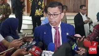 Demokrat Pastikan Tetap di Kubu Prabowo-Sandi sampai 22 Mei
