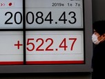 Stimulus Fiskal Gairahkan Bursa Saham Asia