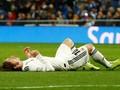 Real Madrid Kalah dari Real Sociedad di Liga Spanyol