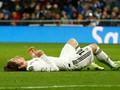 Modric Soal Madrid Kalah: Pelatih Tak Salah, Kami yang Kacau