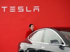 Elon Musk Setop Penjualan Mobil Tesla Series S & X