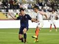 Penyerang Timnas India Kalahkan Rekor Gol Messi