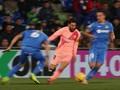 Statistik Messi yang Menghancurkan Real Madrid