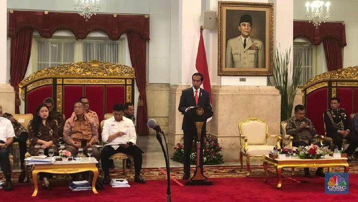 PDIP memiliki ekspektasi tinggi terhadap tim ekonomi dalam kabinet pemerintahan presiden dan wakil presiden terpilih 2019-2024, Joko Widodo dan Ma'ruf Amin.
