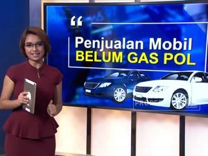 Penjualan Mobil Belum Gas Pol