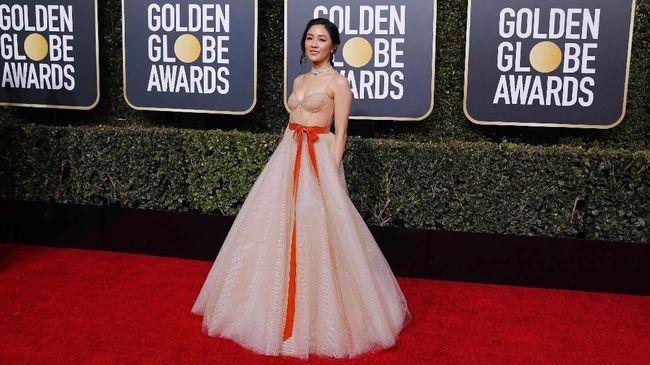 Menguak Rahasia Kecantikan Para Artis di Golden Globe 2019