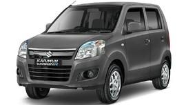 Karimun Wagon R Jarang 'Facelift', Suzuki Beberkan Alasannya