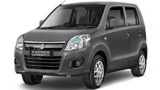 Brosur Wagon R di India Bocor, Tidak Muat 7 Penumpang
