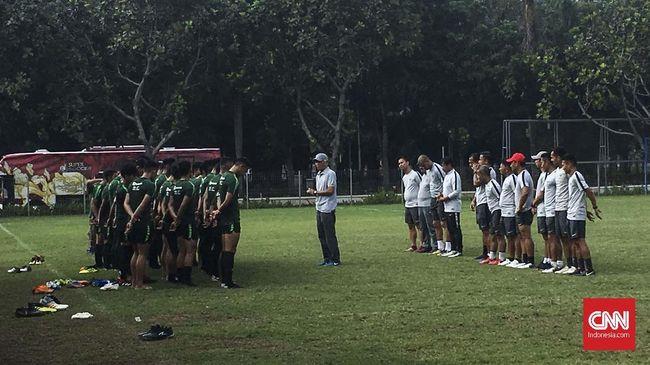 Timnas Indonesia U-22 Akan Jajal Tim Luar Asia Tenggara