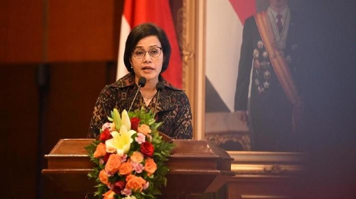 Mark Sobel menyebut sejumlah nama termasuk Menteri Keuangan RI Sri Mulyani Indrawati (eks direktur pelaksana Bank Dunia) sebagai kandidat kuat pengganti Jim Kim