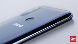 Asus Fokus Bikin Gaming dan Ponsel Baterai Berkapasitas Jumbo