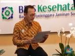 Ketua DPR & Dirut BPJS Kesehatan Rapat Tertutup, Bahas Apa?