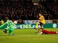 6 Fakta Menarik Kekalahan Liverpool dari Wolverhampton