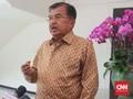 JK Sebut Jokowi Dikritik soal Sabun Rp2 Miliar karena Pilpres