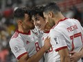 Timnas Iran Lumat Yaman 5-0 di Piala Asia 2019