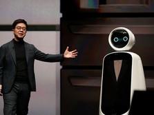 JK Bicara Teknologi yang Ancam Bisnis dan Lapangan Kerja RI