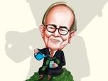 Cara Kelola Uang dan Investasi a La Warren Buffet